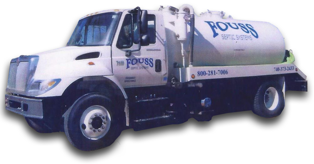 Larry Fouss Pumping & Maintenance